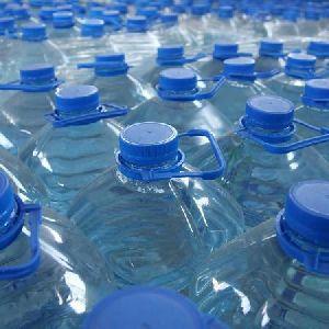 Mineral Water Supplier