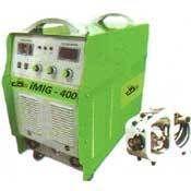MIG-400 Welding Machine