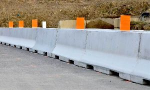 Concrete Road Barriers