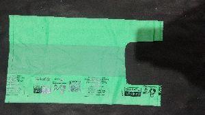 compostable pouch(bio plast pouch)