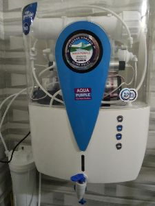 Aqua Cyclone Copper RO Water Purifier