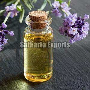 Aromatic & Essential Oils