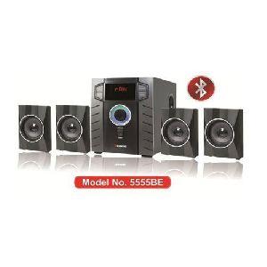5555BE Multimedia Speaker