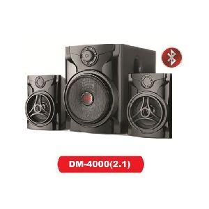 DM-4000 2.1 Multimedia Speaker