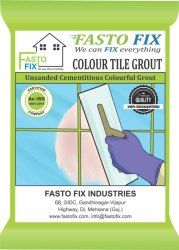 Tile Colour Grout
