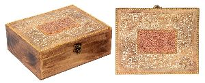BC -20101 Fancy Wooden Box