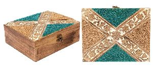 BC -20104 Fancy Wooden Box
