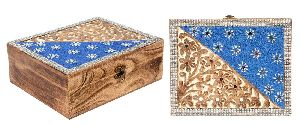 BC -20105 Fancy Wooden Box