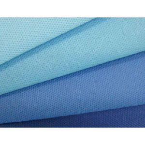 Pp Spunbond Nonwoven Fabric ( for mask manufacturing )