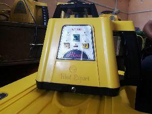 Rotary Laser Transmitter