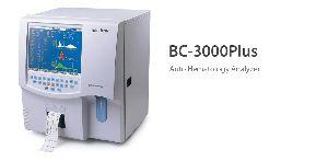 BC-3000Plus laboratory analyzer