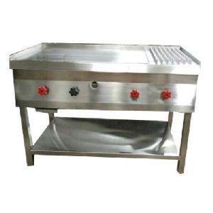Chapati Burner
