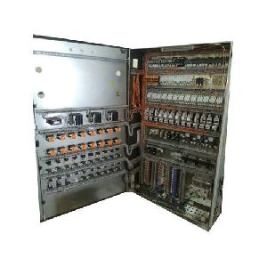Food and Beverage Control Panel