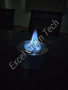 Smokeless Fuel Gel
