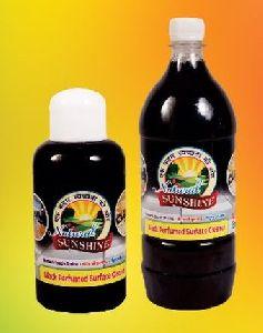 Black Perfumed Surface Cleaner