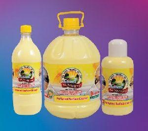 Lemon Floor Cleaner