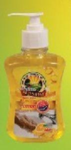 Lemon Liquid Hand Wash