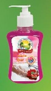Rose Liquid Hand Wash