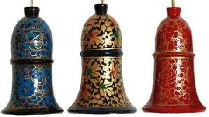 Paper Mache Bells