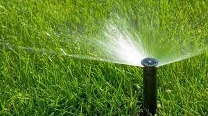 Mini Water Sprinkler