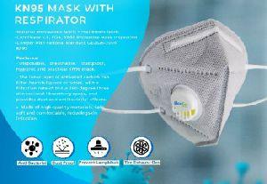 Respirator Mask KN 95