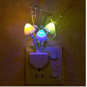 MSHROOM LED LIGHT