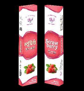 Strawberry Agarbatti