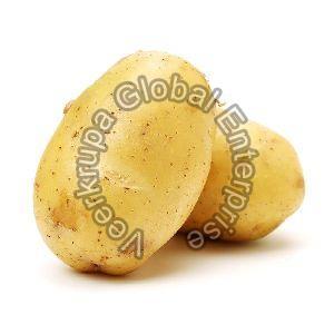 Fresh Natural Potato