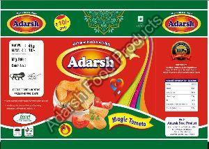 Adarsh Magic Tomato Chips