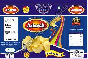 Adarsh Sindhav Salted Chips