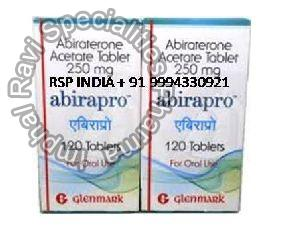 250mg Abirapro Tablets