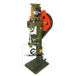 eyelet punching machine