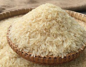 Parboiled & White Thai Rice