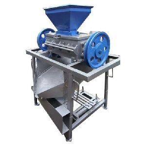 Supari Cutting Machine