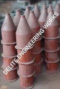 Boiler MDC Cone