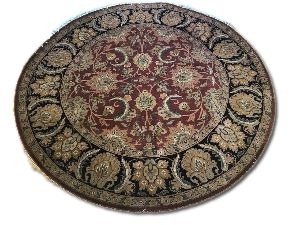GE-503 Hand Knotted Persian Design Carpet