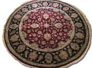 GE-504 Hand Knotted Persian Design Carpet