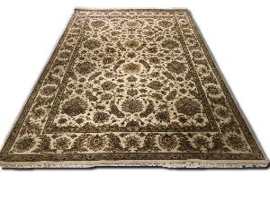 GE-508 Hand Knotted Persian Design Carpet