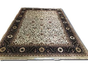 GE-509 Hand Knotted Persian Design Carpet