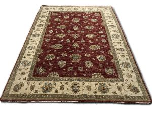 GE-512 Hand Knotted Persian Design Carpet