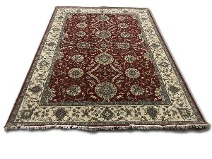 GE-513 Hand Knotted Persian Design Carpet