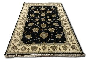 GE-515 Hand Knotted Persian Design Carpet