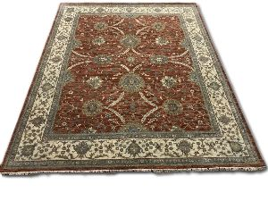 GE-516 Hand Knotted Persian Design Carpet