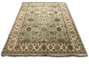 GE-517 Hand Knotted Persian Design Carpet