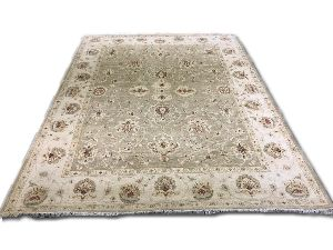 GE-518 Hand Knotted Persian Design Carpet