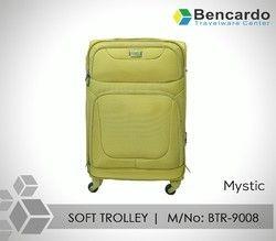 Nylon Fabric Luggage Trolley Bags