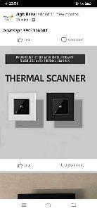 Tharmal Screening