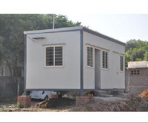 Portable Insulated Cabin