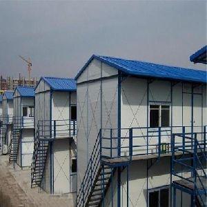 Prefabricated Labour Buildings