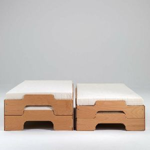 stackable beds EIPL-FOLD-DB-005